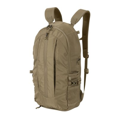 Batoh HELIKON GROUNDHOG PACK COYOTE BROWN