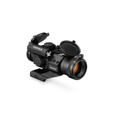 Kolimátor VORTEX STRIKEFIRE II Red/Green Dot scope