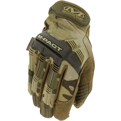 Rukavice MECHANIX M-PACT MULTICAM