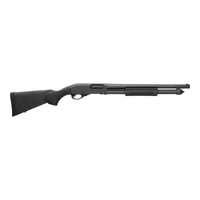 Brokovnice REMINGTON Model 870 Express Synthetic Tactical 12/76mm