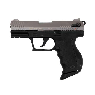 Plynová pistole BLOW TR34 WALTHER P22 9mm P.A.Knall fume