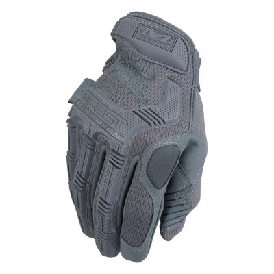 Rukavice MECHANIX M-PACT ŠEDÉ