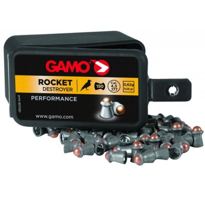 Diabolky Gamo ROCKET DESTROYER 4,5mm  150ks