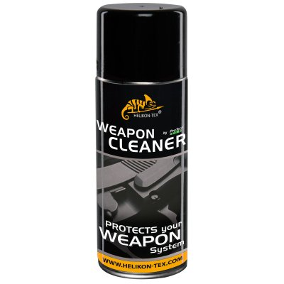 WEAPON CLEANER HELIKON 400ml sprej
